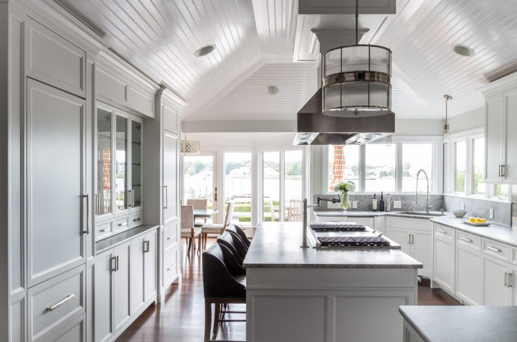 Full Service Kitchen Design To Transform Your Home Rina Carrolli Interior Design